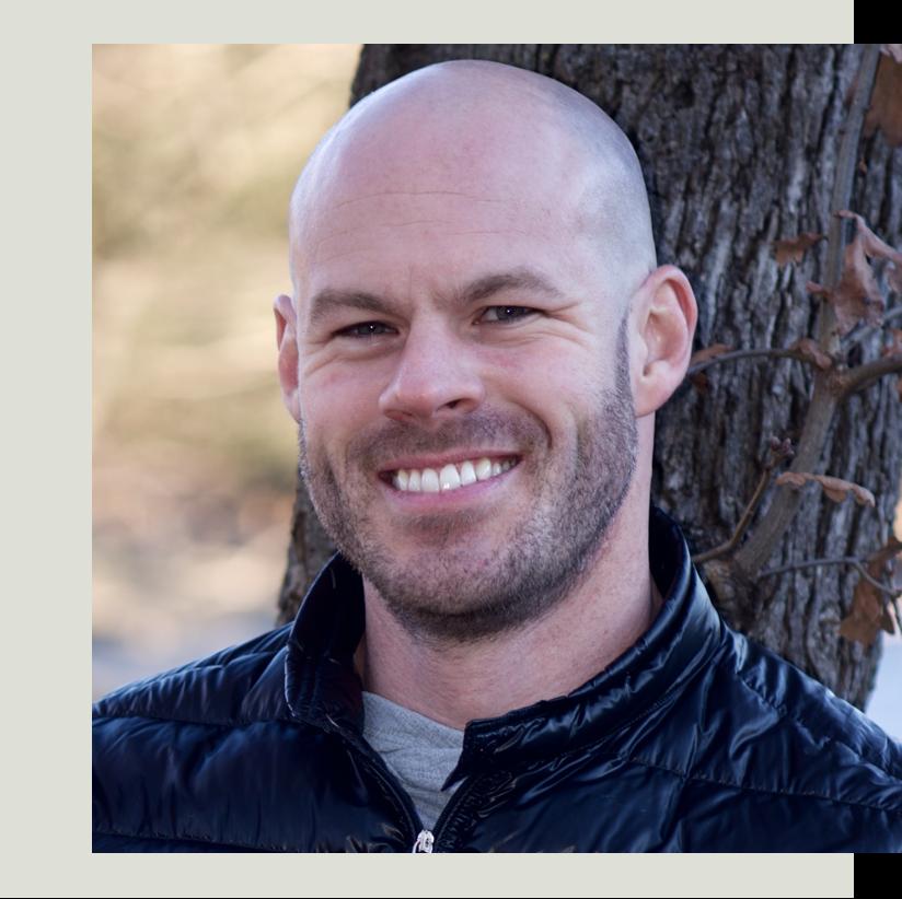 Chris Driscoll Priority VA client