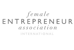 Trivinia on Female Entrepreneur Academy