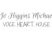 Trivinia Barber on Voice Heart House