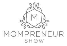 Trivinia fetured on Mompreneur Podcast