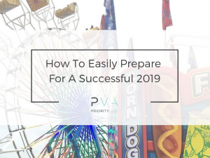 How To Easily Prepare For A Successful 2019