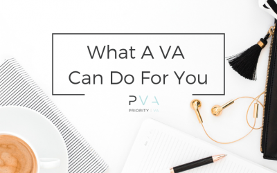 What A VA Can Do For You