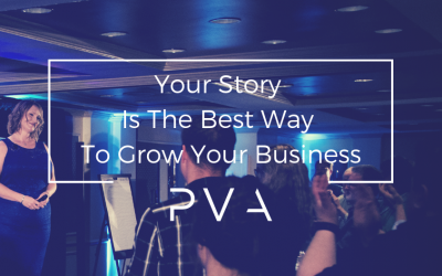 Your Story Is The Best Way To Grow Your Business