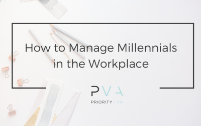 How to Manage Millennials in the Workplace