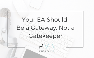 Your EA Should Be a Gateway, Not a Gatekeeper